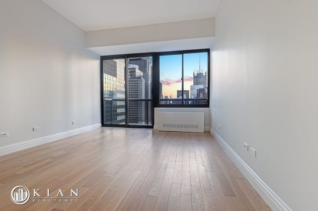 Studio, Theater District Rental in NYC for $3,315 - Photo 1
