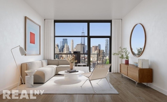 Studio, Lower East Side Rental in NYC for $3,458 - Photo 1