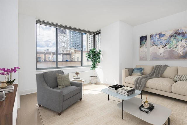 1 Bedroom, Rose Hill Rental in NYC for $3,800 - Photo 1