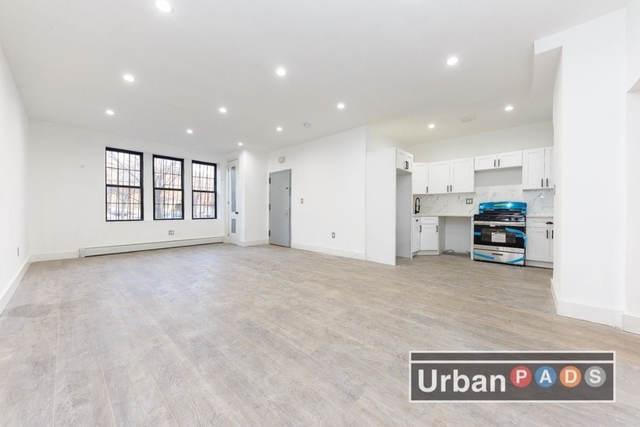 4 Bedrooms, Crown Heights Rental in NYC for $3,200 - Photo 1