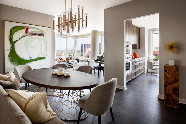 2 Bedrooms, Yorkville Rental in NYC for $8,581 - Photo 1