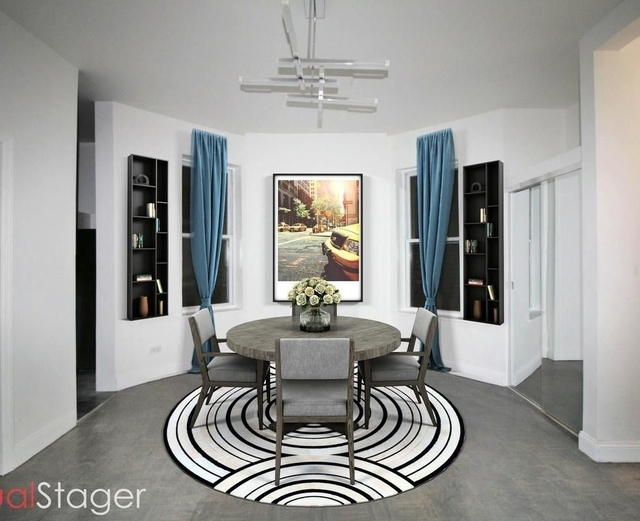 5 Bedrooms, Chelsea Rental in NYC for $8,177 - Photo 1