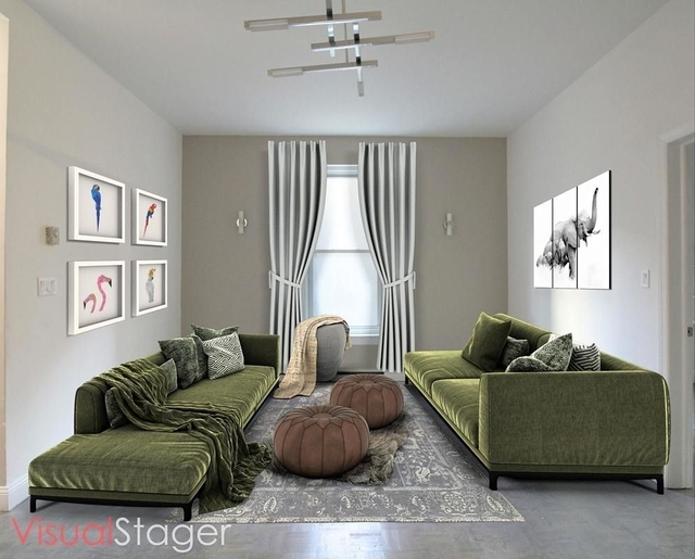 5 Bedrooms, Chelsea Rental in NYC for $8,177 - Photo 2
