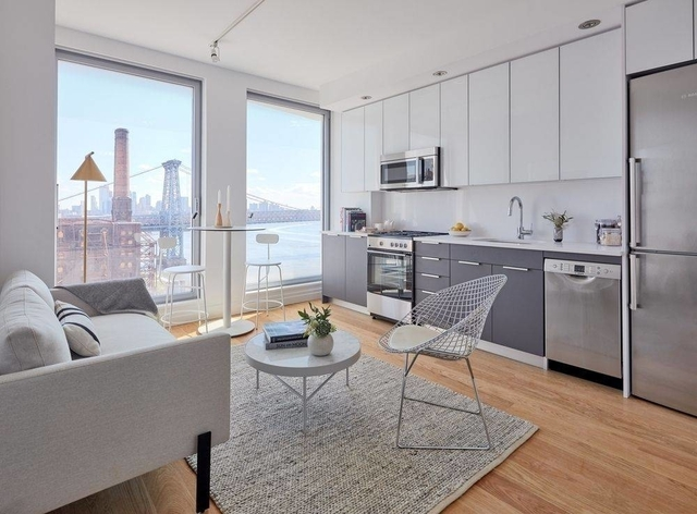 1 Bedroom, Williamsburg Rental in NYC for $3,680 - Photo 2