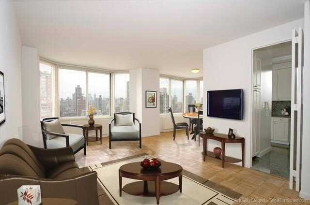 1 Bedroom, Tribeca Rental in NYC for $5,377 - Photo 1