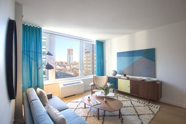 1 Bedroom, Financial District Rental in NYC for $3,603 - Photo 1