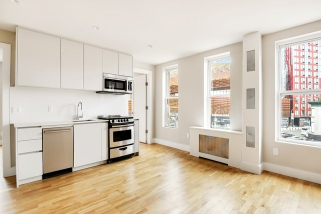2 Bedrooms, North Slope Rental in NYC for $2,940 - Photo 1