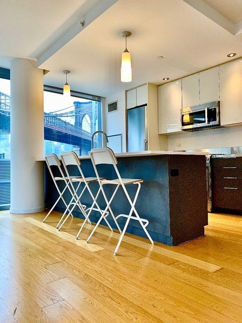 2 Bedrooms, DUMBO Rental in NYC for $4,876 - Photo 2