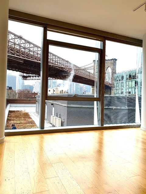 2 Bedrooms, DUMBO Rental in NYC for $4,876 - Photo 1
