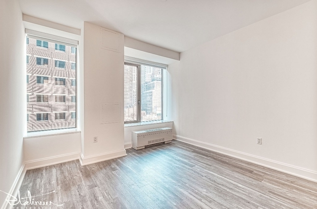 1 Bedroom, Financial District Rental in NYC for $4,289 - Photo 2