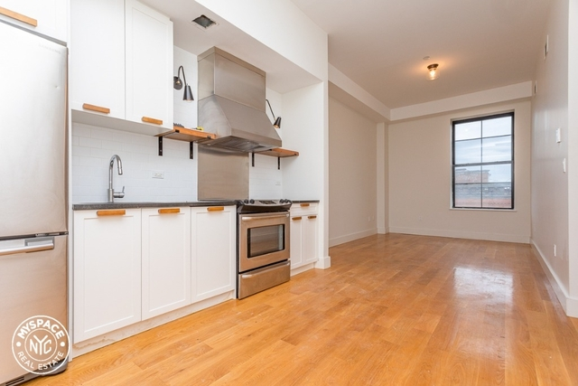 1 Bedroom, Bedford-Stuyvesant Rental in NYC for $2,683 - Photo 1