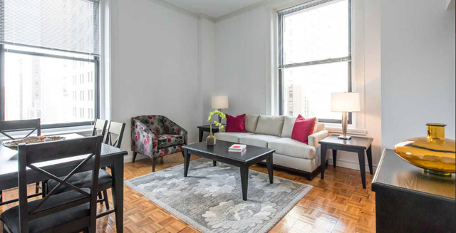 Studio, Financial District Rental in NYC for $3,239 - Photo 1