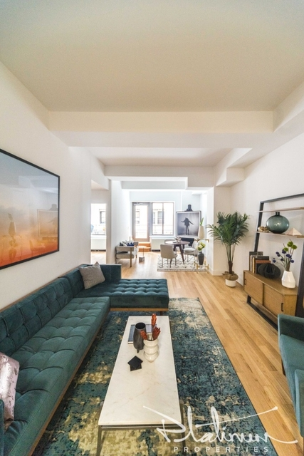 Studio, Financial District Rental in NYC for $3,163 - Photo 1