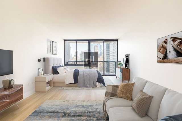 Studio, Theater District Rental in NYC for $3,730 - Photo 2