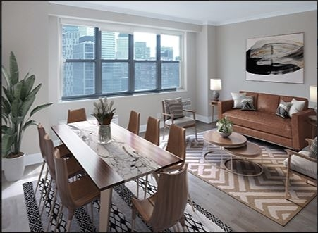 1 Bedroom, Tribeca Rental in NYC for $4,545 - Photo 1