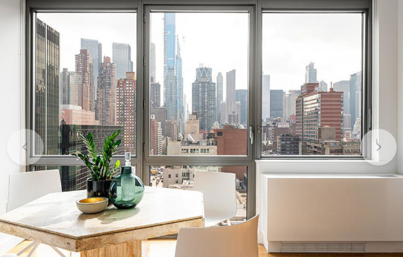 Studio, Hell's Kitchen Rental in NYC for $2,808 - Photo 1
