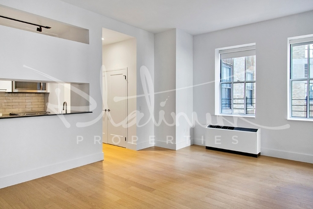 2 Bedrooms, Financial District Rental in NYC for $4,465 - Photo 2