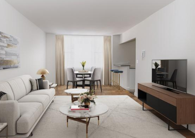 1 Bedroom, Lincoln Square Rental in NYC for $3,195 - Photo 1