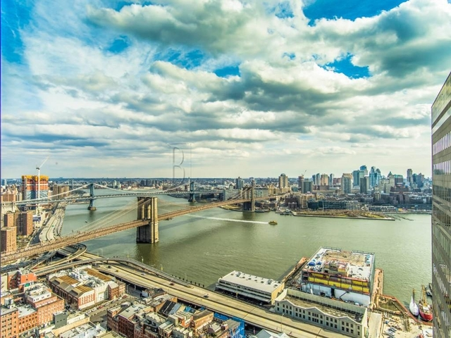 2 Bedrooms, Financial District Rental in NYC for $5,385 - Photo 1
