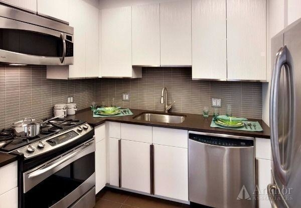 1 Bedroom, Lincoln Square Rental in NYC for $3,636 - Photo 2