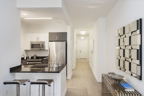 Studio, Financial District Rental in NYC for $2,200 - Photo 2