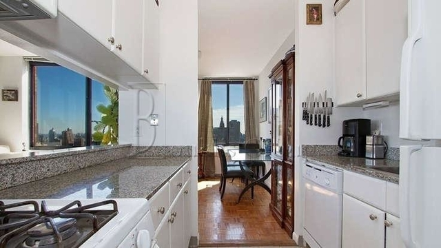 3 Bedrooms, Battery Park City Rental in NYC for $7,662 - Photo 2