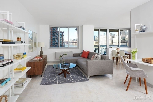 4 Bedrooms, Roosevelt Island Rental in NYC for $5,500 - Photo 1