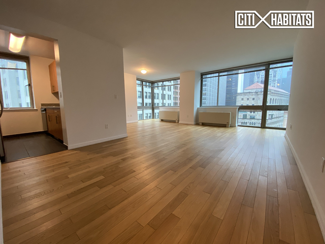 2 Bedrooms, Financial District Rental in NYC for $5,148 - Photo 1