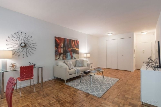 Studio, Yorkville Rental in NYC for $2,826 - Photo 1