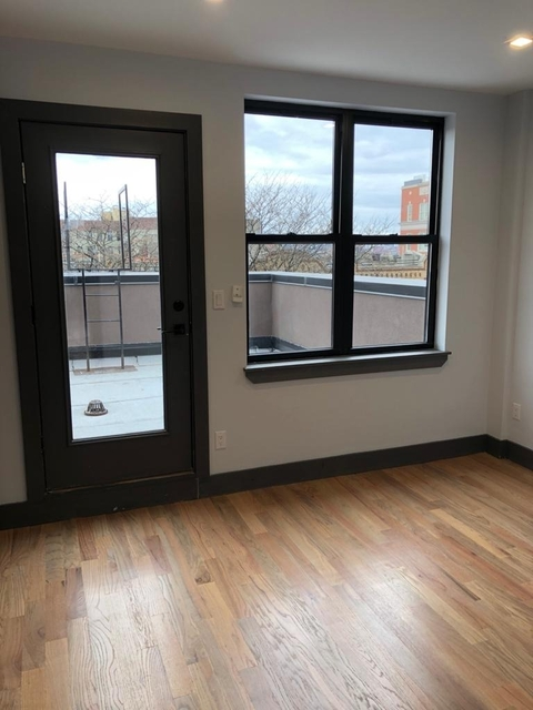 2 Bedrooms, Weeksville Rental in NYC for $2,200 - Photo 1