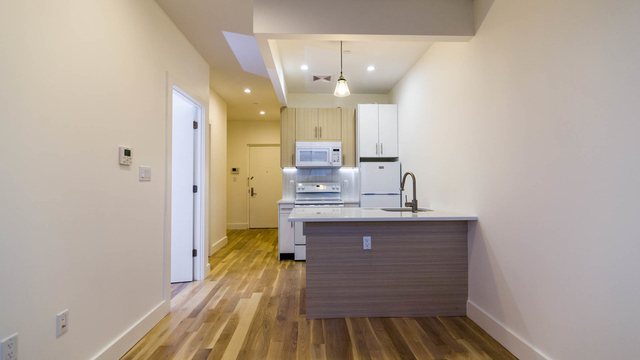 1 Bedroom, Bedford-Stuyvesant Rental in NYC for $2,225 - Photo 1