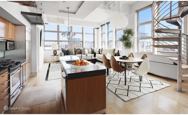 2 Bedrooms, Williamsburg Rental in NYC for $5,995 - Photo 1