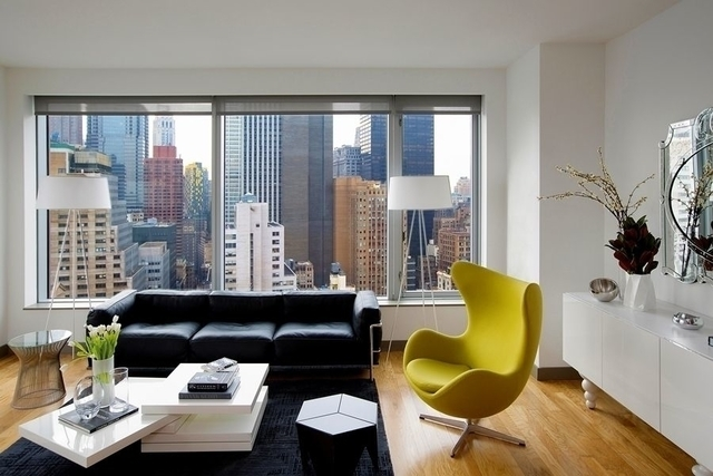 2 Bedrooms, Financial District Rental in NYC for $6,455 - Photo 1