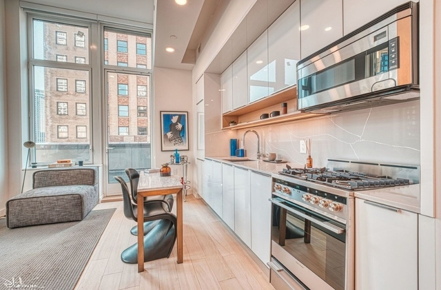 Studio, Financial District Rental in NYC for $4,864 - Photo 2