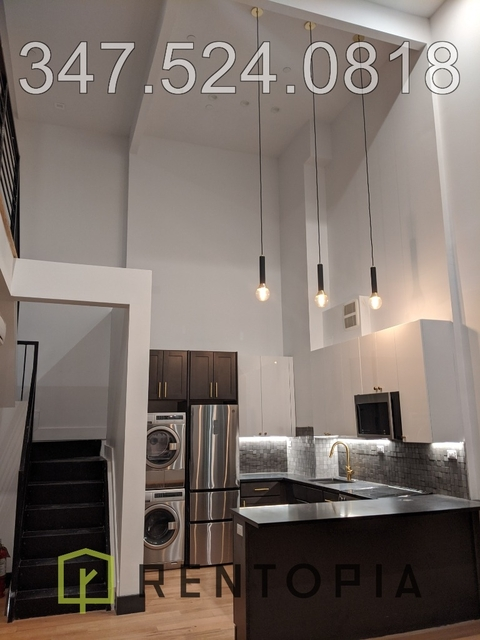 4 Bedrooms, South Slope Rental in NYC for $6,094 - Photo 1