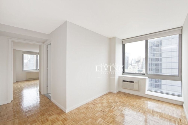 1 Bedroom, Theater District Rental in NYC for $3,990 - Photo 1