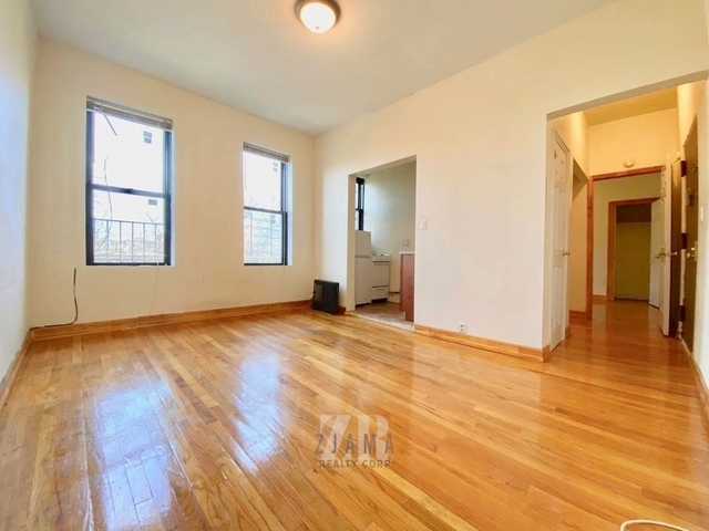 1 Bedroom, Crown Heights Rental in NYC for $1,650 - Photo 1