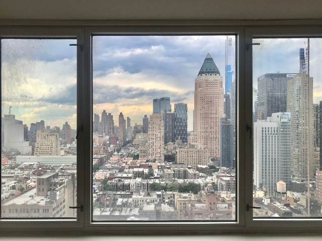 Studio, Hell's Kitchen Rental in NYC for $2,255 - Photo 1