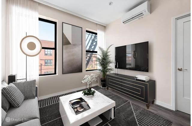2 Bedrooms, Mott Haven Rental in NYC for $2,538 - Photo 2