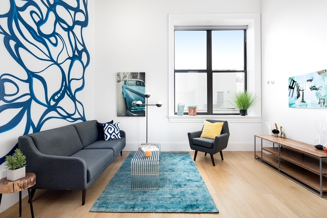 Studio, Downtown Brooklyn Rental in NYC for $2,944 - Photo 1