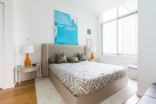 1 Bedroom, Hunters Point Rental in NYC for $3,296 - Photo 2