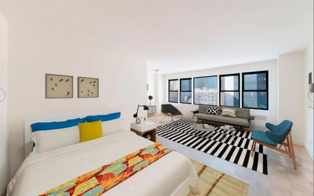 Studio, Murray Hill Rental in NYC for $2,659 - Photo 1