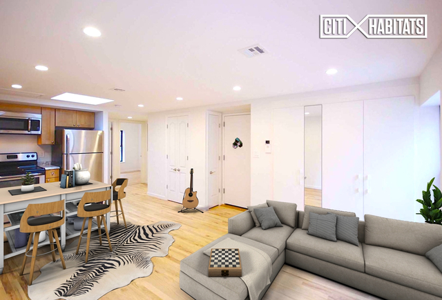 2 Bedrooms, Chinatown Rental in NYC for $3,900 - Photo 1