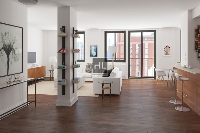 Studio, Yorkville Rental in NYC for $3,450 - Photo 1