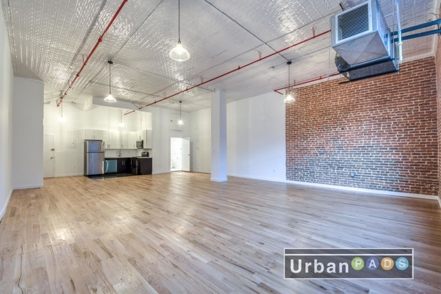 Studio, East Williamsburg Rental in NYC for $3,500 - Photo 2