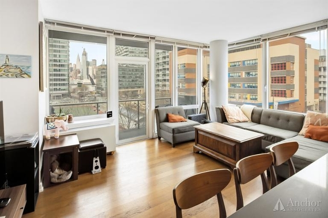 2 Bedrooms, Hunters Point Rental in NYC for $4,695 - Photo 1