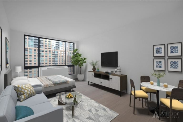 Studio, Lincoln Square Rental in NYC for $1,800 - Photo 1