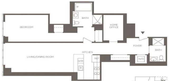 1 Bedroom, Turtle Bay Rental in NYC for $5,995 - Photo 2