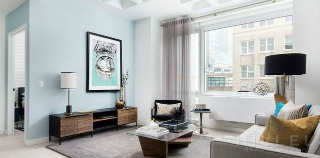 Studio, Hunters Point Rental in NYC for $2,580 - Photo 1