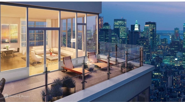 1 Bedroom, Chelsea Rental in NYC for $5,963 - Photo 1